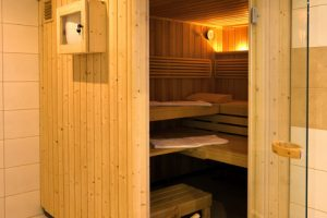ARSTONE_sauna