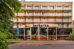 Budynek Barbarka Interferie 2