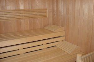 Bursztyn_Sauna