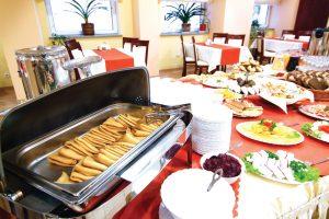 Gastronomia Barbarka