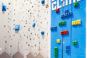 Kletterwand (2)