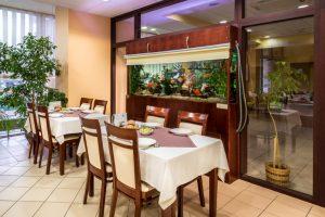 Restauracja Barbarka 5