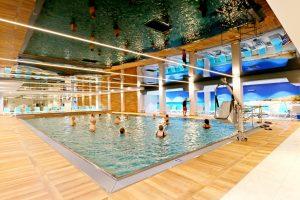 Wassergymnastik (2)